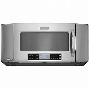 breathtaking-Kitchen-Aid-Microwaves-kitchenaid-microwave