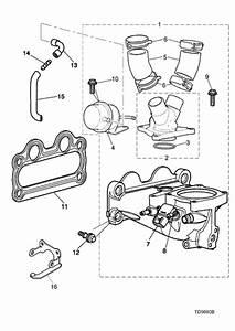 Vacuum Line Diagramm - Aj27 Sc Engine - Jaguar Forums