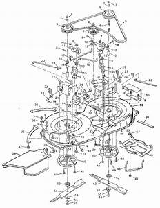 Craftsman Lawn Mower Model 917 Wiring Diagram