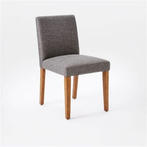 porter upholstered chair west elm au