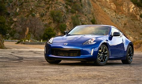 Nissan 400Z will be powered by a 3.0-liter twin ...
