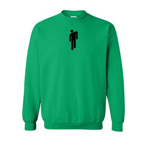 Merch Billie Eilish Sweatshirt