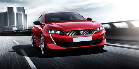 Peugeot 508 Price by 2019 Peugeot 508 Price Specs And Release Date Carwow