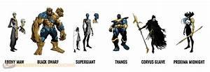 L39Ordre Noir Fera T Il Ses Dbuts Dans Avengers Infinity