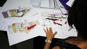 École Architecte D Intérieur : fiche metier architecte d 39 interieur ~ Melissatoandfro.com Idées de Décoration