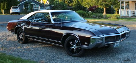 Buick Riviera by 1968 Buick Riviera Related Infomation Specifications