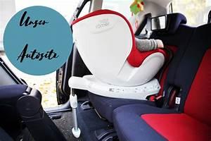 Autositz Für Baby : autositz f r babys und kleinkinder britax r mer dualfix ~ Watch28wear.com Haus und Dekorationen