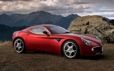 top  alfa romeo cars