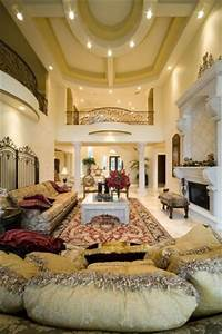 Luxury home interior design house interior luxury home for Luxury house plans with photos of interior