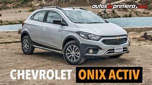 Activ Automobiles : onix activ crossover chevrolet autos post ~ Gottalentnigeria.com Avis de Voitures