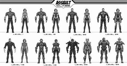 Halo Class Assault Armor Wikia Reach Wars