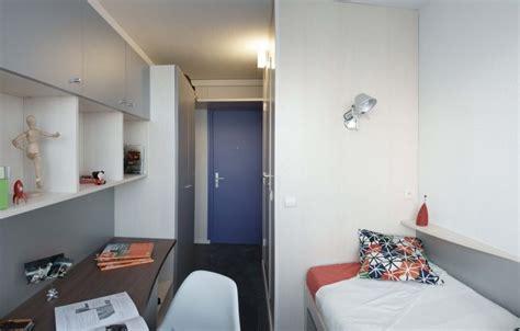 chambre universitaire nantes types de logements résidences universitaires cité u