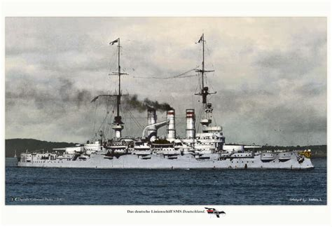 Цветные призраки Kaiserliche Marine, Reichsmarine и ...