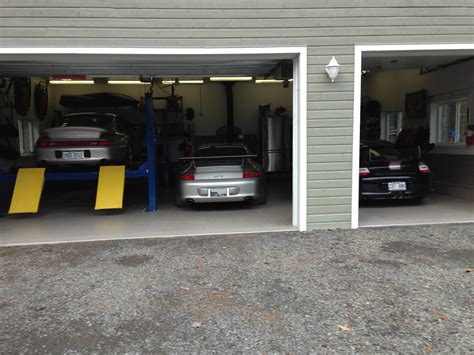 car lifts for garage what car lift should i get for my home garage rennlist