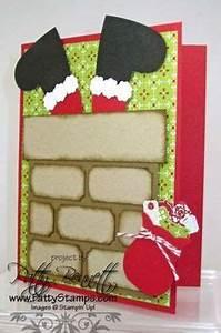 Handmade Christmas Cards on Pinterest