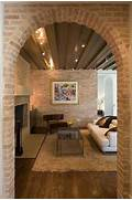 Brick Wall Interior House Interior Design With Brick Walls Exposed Images Rustic House With