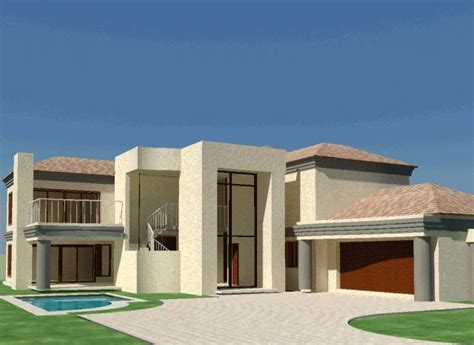 bedroom house plan south african home designs