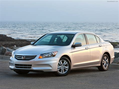 Honda Accord Picture by Honda Accord 2012 Car Photo 29 Of 78 Diesel Station