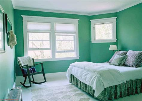 colorful single bedroom paint ideas calming colors
