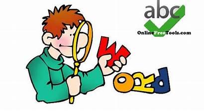Grammar Checker Spell Check Tools Spelling English