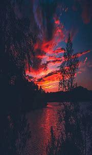 Best Sunset Wallpaper HD in 2020 | Sunset wallpaper, Cool ...