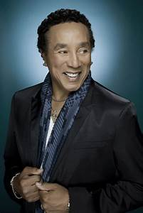 SMOKEY ROBINSON Tour Dates 2016 2017 Concert Images