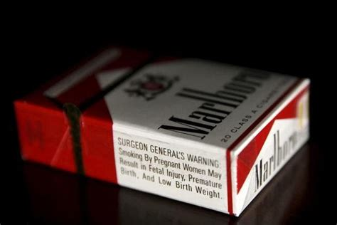 smoking warnings warning cigarette label labels tobacco current packs side visible only livemint marlboro history than anti printed science use