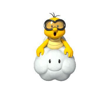 Lakitu - Super Mario Wiki, the Mario encyclopedia