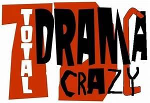 Total Drama Island images Total drama crazy symbol ...
