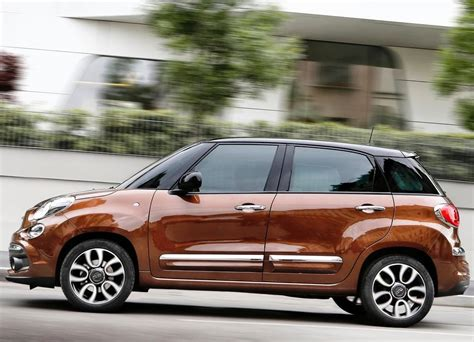 2019 Fiat 500l by 2019 Fiat 500l Prices And Availability New Suv Price