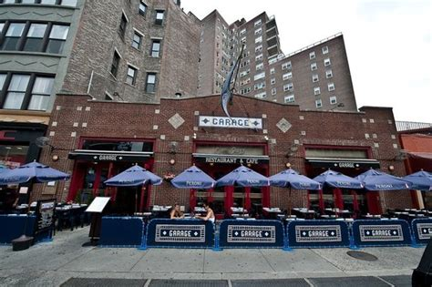 Garage Club Nyc by Brunch Reviews Find The Best Brunch In Nyc Brunch Upon