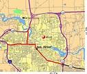 48109 Zip Code (Ann Arbor, Michigan) Profile - homes ...