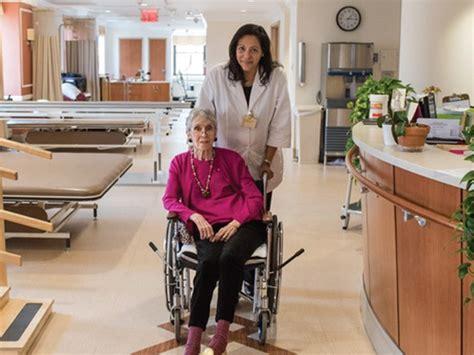 mary manning walsh  york rehabilitation center archcare