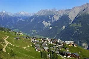 Riederalp Valais Swiss Alps Switzerland Photograph by