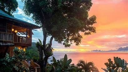 Tobago Travel Guide Gq Island Caribbean