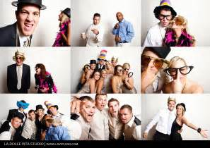 photo booth mariage everyone a photobooth wedding photobooth la dolce nashville and destination