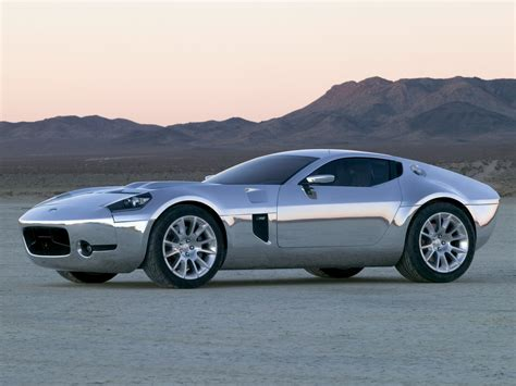 Ford Shelby Gr1 by 2005 Ford Shelby Gr 1 Concept Supercar Supercars W