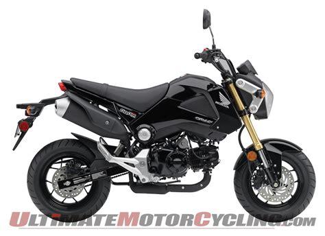 A 125cc Naked Sport(y) Bike
