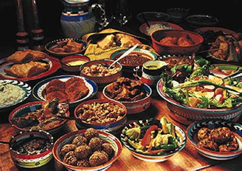 culinary cuisine m g africa 39 s list of 20 most popular foods