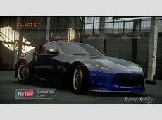 Need for Speed The RunBody Kits Need for Speed Wiki