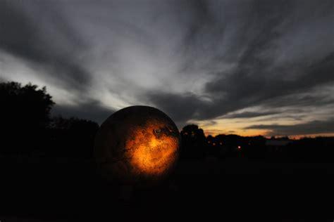 New NASA Goddard Visitor Center exhibit revitalizes Rocket ...