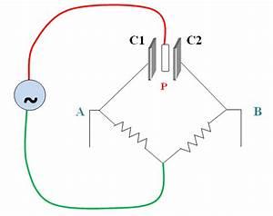 Displacement Type Accelerometer