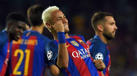Видео Барселона – Селтик. 7:0 (Футбол. Лига Чемпионов) / 13 сентября 2016 / LiveTV