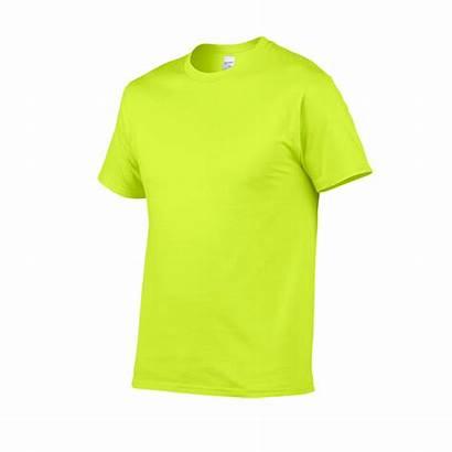 Shirt Gildan Cotton Premium Unisex Shirts Adult