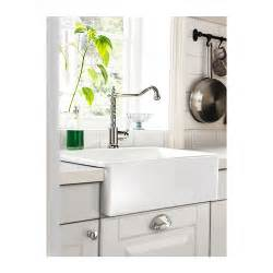 domsjö single bowl sink white 62x66 cm ikea