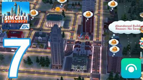 simcity buildit level 7