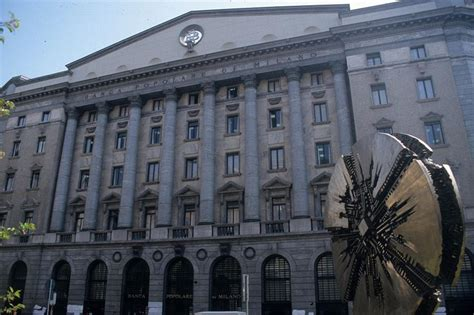 Popolare Di Sede Centrale by Popolare Di Sede Legale Ubi Sedi Brescia