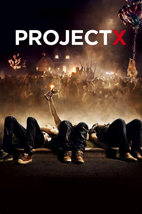 Project X 2012 Streaming Ita Gratis In Alta