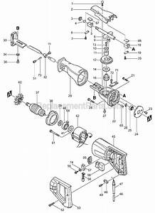Makita Jr3000v Switch Wiring Diagram