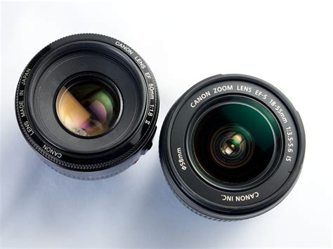 Five Tips To Help You Choose A New Camera Lens Pcworld